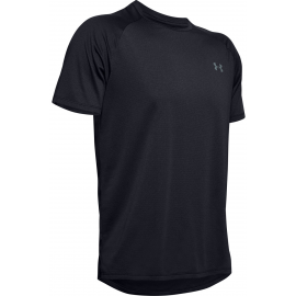 Camiseta Under Armour Tech 2.0 SS negro hombre