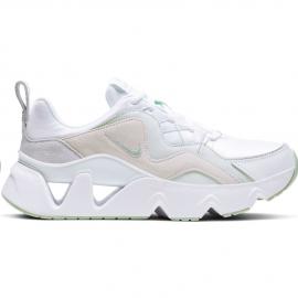 Zapatillas Nike RYZ 365 blanco/pistacho mujer
