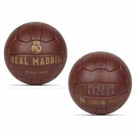 Balón fútbol Real Madrid...