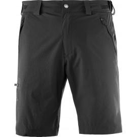 Pantalón outdoor Salomon Wayfarer negro hombre
