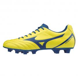 Zapatillas fútbol Mizuno Monarcida Neo Select AG amarillo