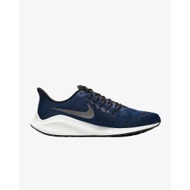 Zapatillas running Nike Zoom Vomero 14 azul/gris hombre