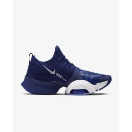 Las zapatillas Nike Air Zoom SuperRep han diseñado especialmente para circuitos de entrenamiento, HIIT, carreras cortas y ejerc