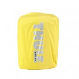 Protector lluvia Thule para Alforjas color amarillo L 100040