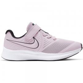 Zapatillas Nike Star Runner 2 (PSV) lila niña