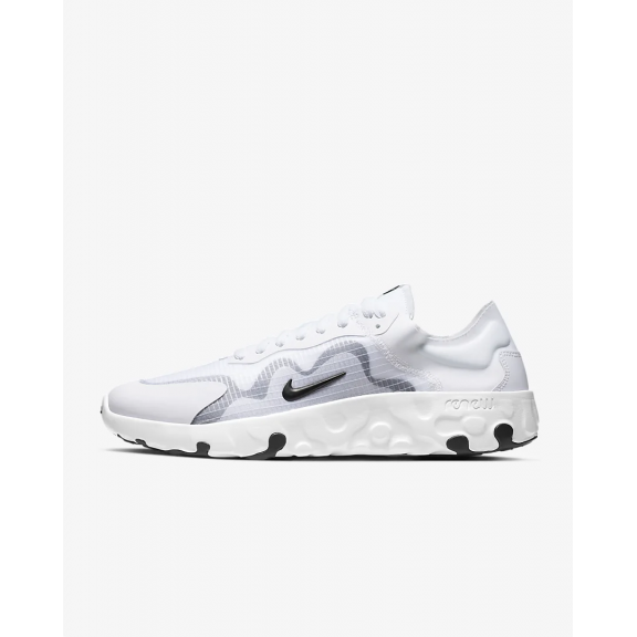 Zapatillas Nike Renew Lucent blanco hombre