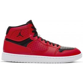 Zapatillas Nike Jordan Access rojo/negro hombre