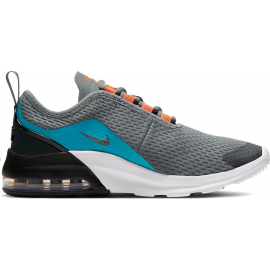 Zapatillas Nike Air Max Motion 2 (GS) gris/azul junior
