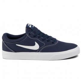 Zapatillas Nike SB Charge SLR azul hombre