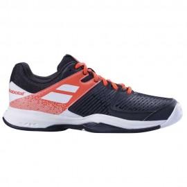 Zapatillas tenis Babolat Pulsion All Court hombre negra