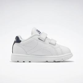 Zapatillas Reebok Royal Complete blanco/marino bebé