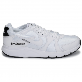 Zapatillas Nike Atsuma blanco mujer