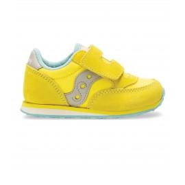 Zapatillas Saucony Jazz H&L amarillo bebé