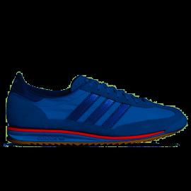 Zapatillas adidas SL 72 azul hombre