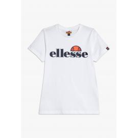 Camiseta Ellesse Malia blanco junior