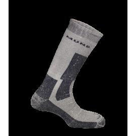 Calcetines Mund DC Coolmax gris