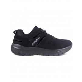 Zapatillas J`Hayber Chelala negro mujer