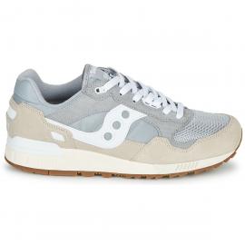Zapatillas Saucony Shadow 5000 gris/blanco hombre