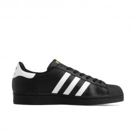Zapatillas adidas Superstar negro/blanco hombre