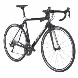 Bicicleta Stevens 20 Aspin velvet black