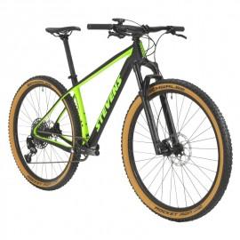 """Bicicleta Stevens 20 Sonora 29"""" Venom Green"""