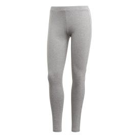 Mallas adidas Trefoil Tight gris/blanco mujer