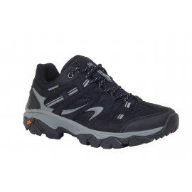Zapatillas trekking Hi-Tec Ravus Vent Lite Low negro mujer