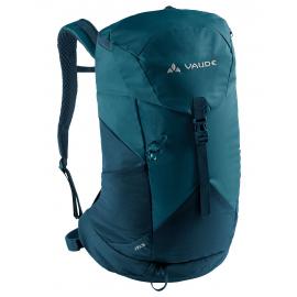 Mochila trekking Vaude Jura 18L azul