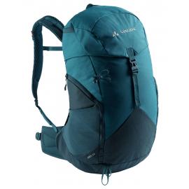 Mochila trekking Vaude Jura 24L azul