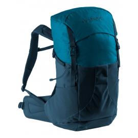 Mochila trekking Vaude Brenta 24L azul
