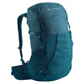 Mochila trekking Vaude Brenta 30L azul