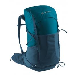 Mochila trekking Vaude Brenta 36+6L azul