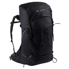 Mochila trekking Vaude Brenta 44+6L negro