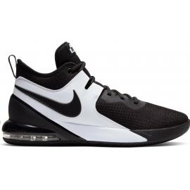Zapatillas baloncesto Nike Air Max Impact negro/blanco hombr