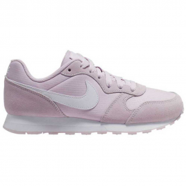 Zapatillas Nike MD Runner 2 PE (GS) rosa junior