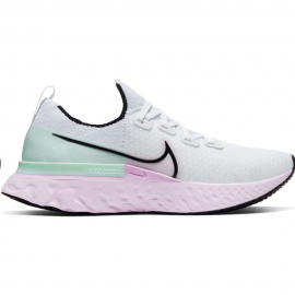 Zapatillas running Nike React Infinity Run blanco