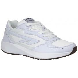 Zapatillas casual Hi-Tec Shadow Reflex Low blanco mujer