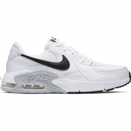 Zapatillas Nike Air Max Excee blanco/negro hombre