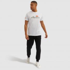 Camiseta Ellesse Sammeti blanco hombre