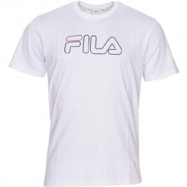 Camiseta Fila Paul blanco hombre