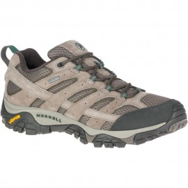 Zapatillas trekking Merrell Moab 2 Ltr GTX marrón hombre