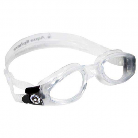 Gafas natación Aquasphere Kaiman transparente