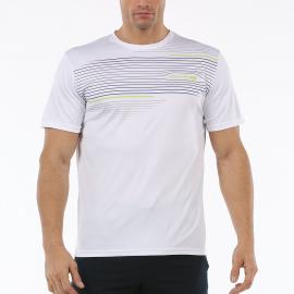 Camiseta John Smith Danu blanco hombre