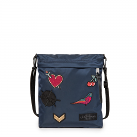 Bolso Eastpak Lux Bellish azul