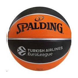 Balón baloncesto Spalding Euroleague TF150 outdoor