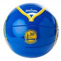 Balón mini baloncesto Spalding Curry SZ1.5 azul