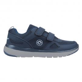 Zapatillas J`Hayber Chanuel azul/gris hombre