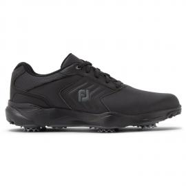 Zapatos golf Footjoy Ecomfort negro hombre