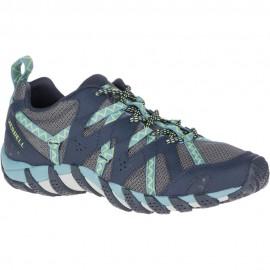 Zapatillas waterpro Merrell Maipo 2 azul/verde mujer