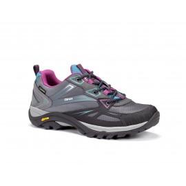 Zapatillas montaña Chiruca Aruba 05 GTX gris mujer